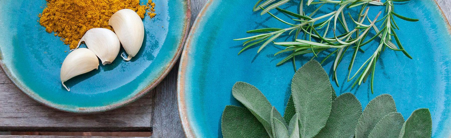 Diashow Startbild - Ernährung & Lebensart